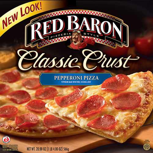 Red Baron Pizza Only 2 48 At Super 1 Foods With New Coupon
