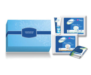 Grab a Free Tena Sample Kit!