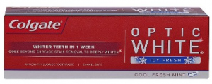 Walgreens Starting 8/14: FREE Colgate Total or Optic White Toothpaste + Money Maker!