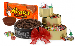 $11 for $20 Worth of Candy, Apparel, Decor, and Gifts from The Hershey's Store