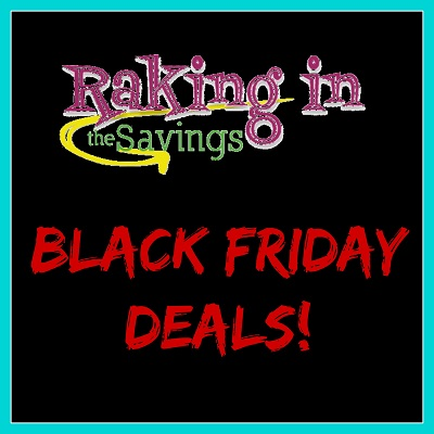 RITS Black Friday Deals