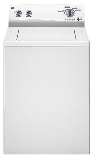 then hurry over and grab this kenmore 34 cu ft topload washing machine u2013 white for only regularly plus you get back 300 in shop