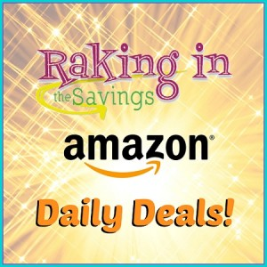Top Amazon Daily Deals For 5/4!