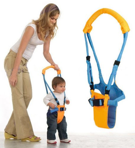 SOHO Designs Baby Walker - Learn how to walk assistant