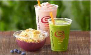 Yummy! Get Your Jamba Juice For Less!