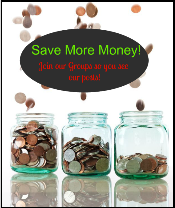 save more money groups