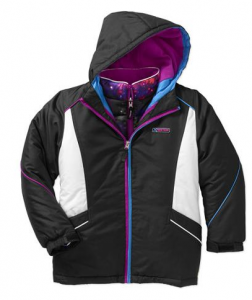 Clearance Deal! Girls Coats Starting at Only $11.00!