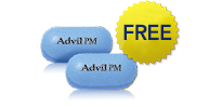 Free sample of: Get a free sample of Advil PM!