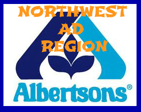 Albertsons NORTHWEST REGION Coupon Deals 6/29 – 7/5!
