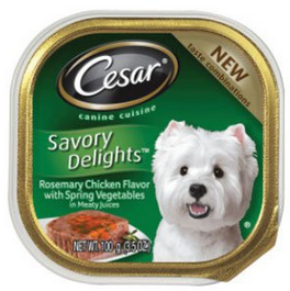 Walgreens: Cesar Trays Only $0.59 each!
