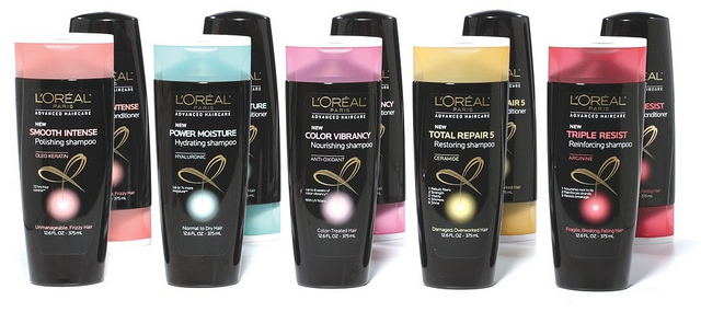 L'Oreal Advanced Hair Care Only $1.32 at Safeway!
