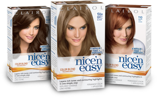 Another Gallery Of 33 Lessons I Ve Learned From Clairol Color Chart