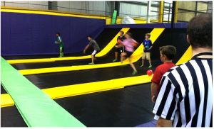 Spokane/Coeur d'Alene Area Readers: Save Up to 50% on Family Fun at Get Air in Spokane!