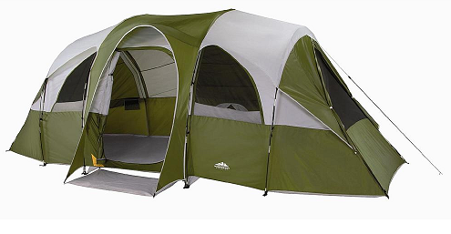 sc 1 st  Raking In the Savings & Northwest Territory Eagle River Tent 18u2032 x 10u2032 $95.99!