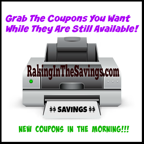 coupon image end of month logo