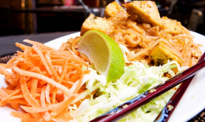 Spokane/Coeur d'Alene area Readers! Try Thai Food For Less! Pay Only $12 for $20 at Thai Bamboo!