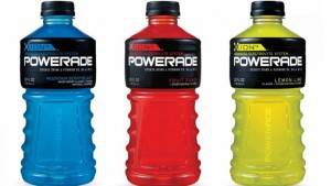 Powerade Only $.34 a Bottle at Fred Meyer Starting 6/12!