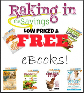 Low Priced & Free Kindle Books For 2/12!