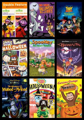 Halloween Fun! Check Out These Deals on 40 Halloween Movies For ...