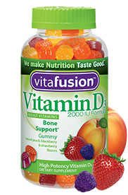 Vitafusion or L'il Critters Gummy Vitamins Only $1.98 at Super 1 Foods!