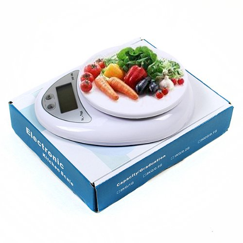kitchen food diet postal scale electronic weight balance for