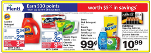 Rite Aid: Tide Detergent Only $1.67!!