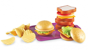 Learning Resources New Sprouts Super Sandwich Set $11.74!
