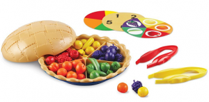 Learning Resources Super Sorting Pie $13.23 (Reg $29.99)