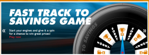 Play The Fred Meyer Fast Track to Savings Instant Win Game Daily! Let Us Know What You Win!