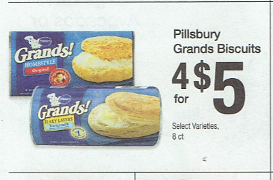 Keeping it fresh: Pillsbury Grands! Flaky Layers Bisquits A few nights ago Mr. Borscht and I wanted to make these delicious Pillsbury Grands bisquits as a side to go with our dinner, I took the cold tube out ready to have fun with the peeling and popping! it's just a biscuit, eat it. I may store some uncooked in the fridge or freezer. Ciao.