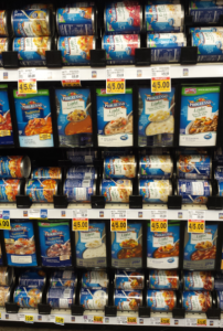 Progresso Soup Only $.92 a Can at Fred Meyer With New Coupon!