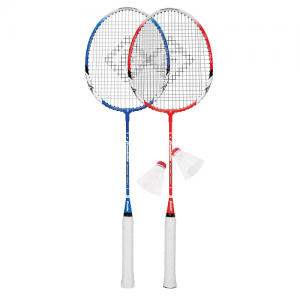Franklin Sports 2 Player Badminton Set $7.19!