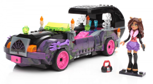 Mega Bloks Monster Moviemobile $13.45! (Reg $29.99)