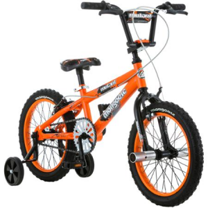 16″ Mongoose Mutant Boys' Bike $79 (Reg $99)
