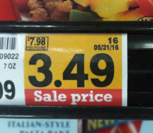 Filling Lunch On The Run! Atkins Frozen Meals Just $1.75 at Fred Meyer! (Reg $3.99)