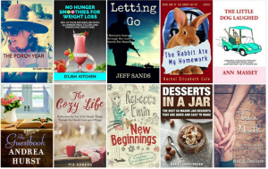 Low Priced & Free Kindle Books For 4/11!