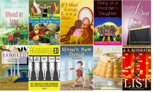 Low Priced & Free Kindle Books For 4/18!