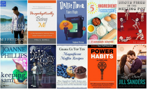 Low Priced & Free Kindle Books For 4/25!
