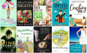 Low Priced & Free Kindle Books For 4/27!