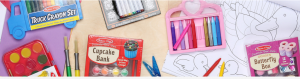 Awesome Buys! Melissa & Doug Toys Up to 81% Off + FREE SHIPPING! Check This Out!