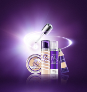 Free Sample of COVERGIRL + OLAY Simply Ageless 3-in-1 Liquid Foundation!