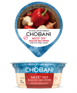 Target: Chobani Meze Dips $1.52 After Coupon Stack!