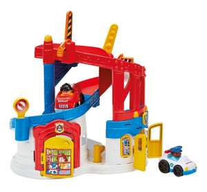 Fisher-Price Little People Race and Chase Rescue $15.40!