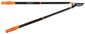 Fiskars Extendable Handle Lopper with Single Pivot $15!