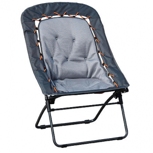 **Bluelight Special** Northwest Territory Oversize Bungee Chair $27.99 (Reg $49.99)