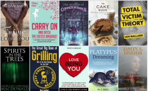Low Priced & Free Kindle Books For 5/17!