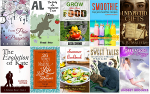 Low Priced & Free Kindle Books For 5/18!
