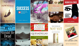 Low Priced & Free Kindle Books For 5/23!
