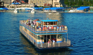 Save on Coeur d'Alene Lake Cruises! 2 Adults For $24.80 (Reg. $49.50) or 2 Adults & 2 Kids $40 (Reg. $83)