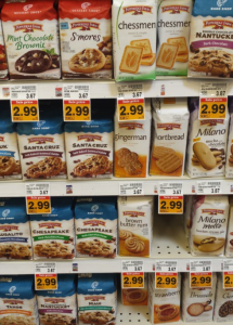 Yummy! Pepperidge Farm Cookies For $1.99 at Fred Meyer! (Reg. $3.67)